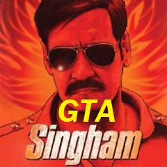 GTA Singham Game Full Free Download For PC