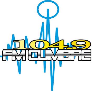 FM CUMBRE 104.9  el bolsón rio negro