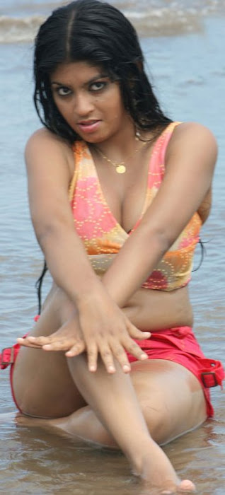 prathista bikini latest photos