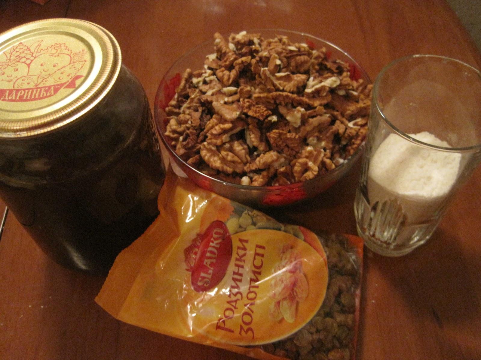 Чурчхела рецепт в домашних условиях в мультиварке