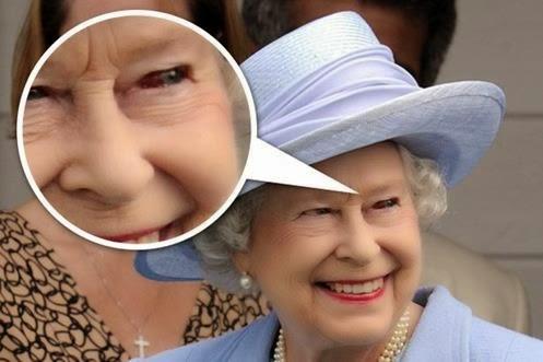 Matorral facial reina helene