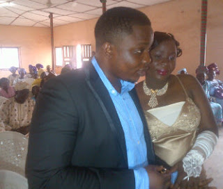 wedding photos kunle soyombo
