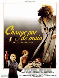 Change pas de main 1975 Don't Change Hands
