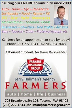 Jerry Hallman Farmer's Insurance