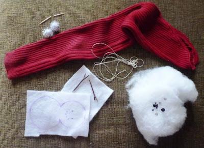 Creative snowman 2