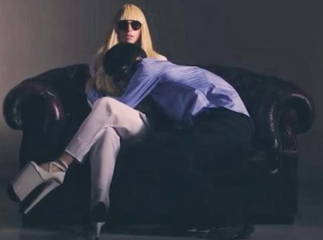 Lady Gaga tiene miles de clones en tamaño natural