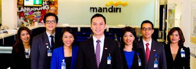 Loker Bank Mandiri Terbaru Mei 2015 Penempatan Jabodetabek