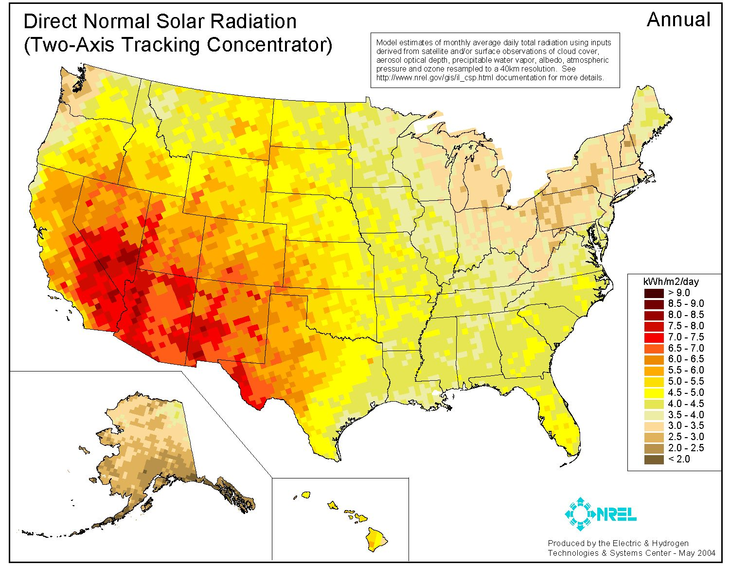 Blue Cheese Nation Solar Saturation Map Makes Case For The Smart Grid