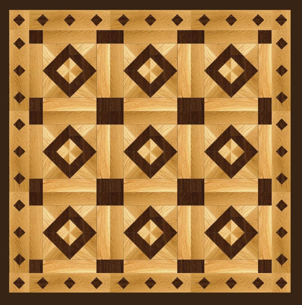 Floor Pattern Designs Woods