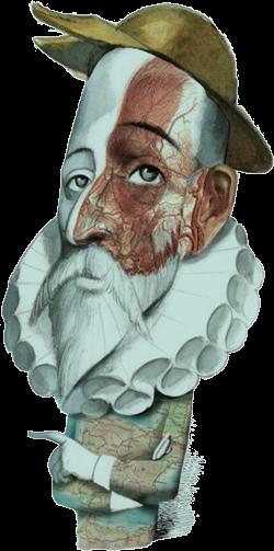 IV Centenario Miguel de Cervantes
