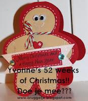 kerstchallenge