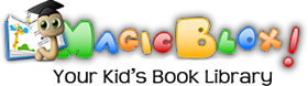 MagicBlox Your Kid's Library