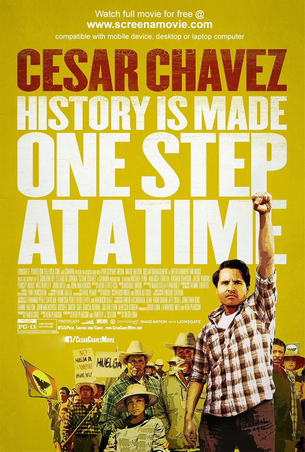 Cesar Chavez_@screenamovie
