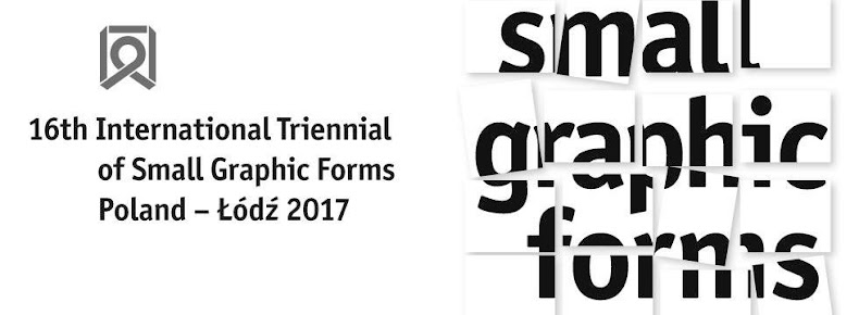 June 22, 2017, 6 p.m. Opening ceremony of the 16th International Triennial of Small Graphic Forms