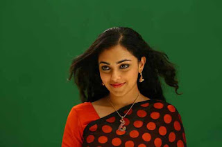 Nitya Menon Latest Photos