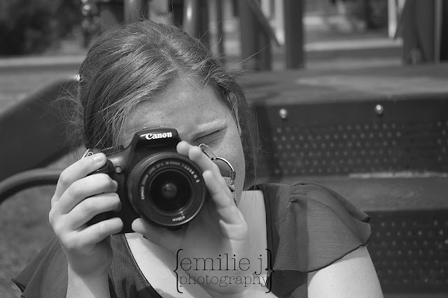 Emilie J Photography- Southern Wisconsin Portrait Photographer