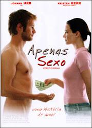 Baixar Filme Apenas Sexo (Dublado) Online Gratis