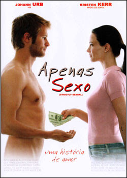Download - Apenas Sexo DVDRip AVI - Dual Áudio