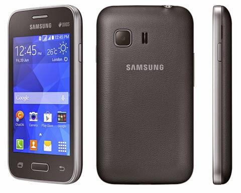 Samsung Galaxy Star 2, Hp Android Kitkat Harga 1 Jutaan, Gambar Samsung Galaxy Star 2