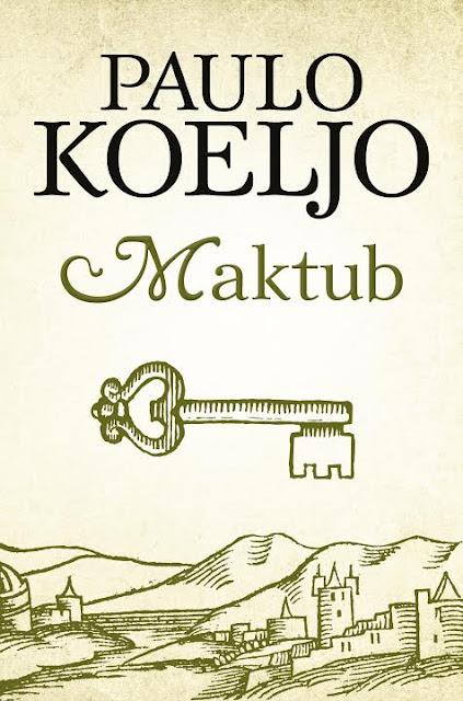 """""""Maktub"""""""