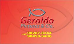 GERALDO PINTURAS & CIA.
