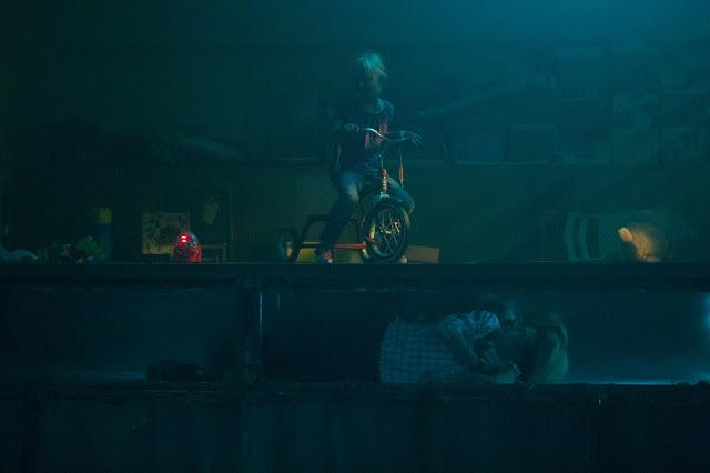 Cooties 2015  movie still zombie