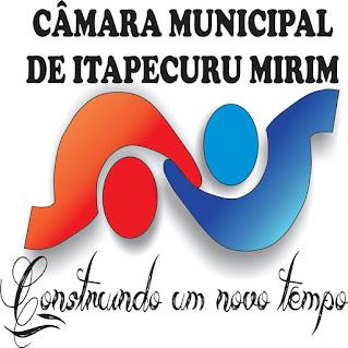 CÂMARA MUNICIPAL DE ITAPECURU-MIRIM/MA