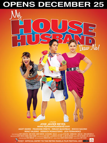 watch My Househusband Ikaw Na! pinoy movie online