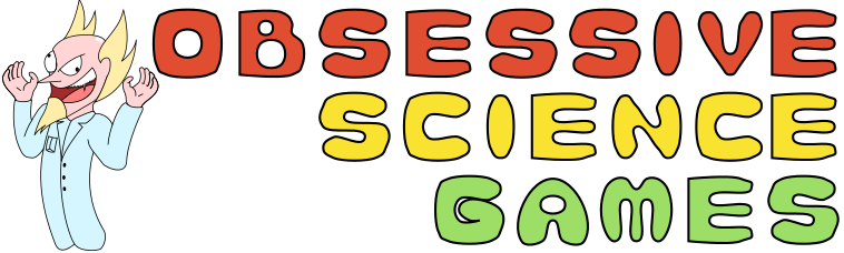 Obsessive Science Games
