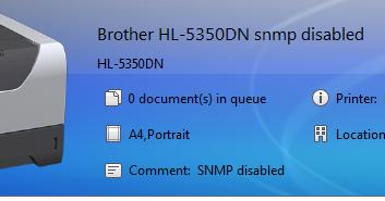 brother printer offline how to make online