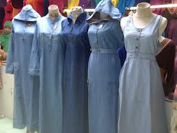 Pusat Obral Grosir Baju Anak 5000 Mukena Katun Jepang Murah Meriah Langsung Dari Pabrik grosir baju murah parepare