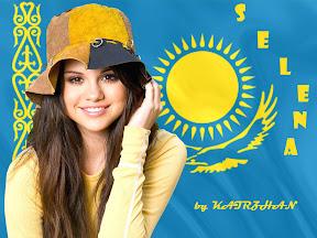 Selena Gomez Wallpaper KAZAKHSTAN Selena Gomez 10329073 1024 768