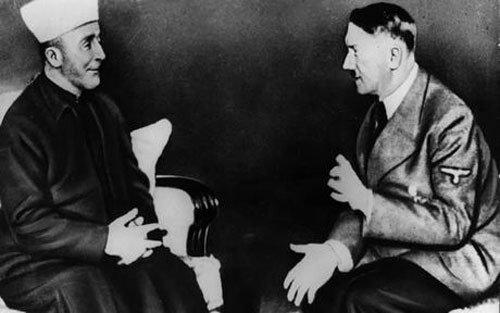Citaten Hitler Sebenarnya : Yahudi mana yang dibunuh hitler dajjal dan