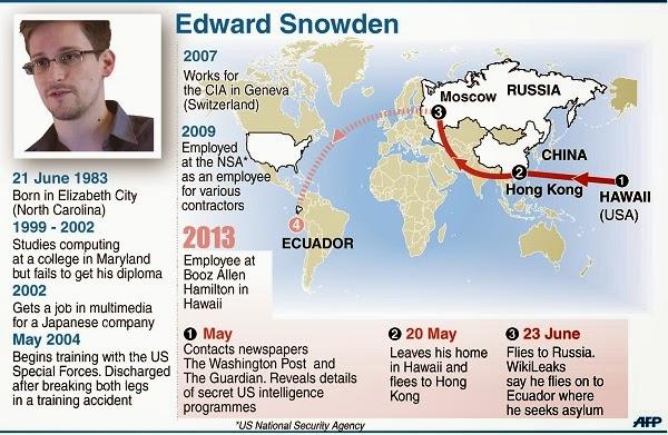 edward snowden hero or traitor essay