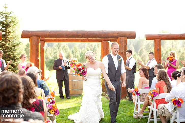 pine river ranch leavenworth wedding
