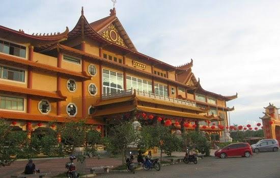 Vihara Maitreya Medan