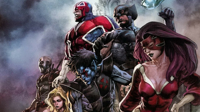 Captain Britain (Marvel Comics) Character Review - 3
