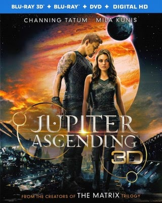 Jupiter Ascending 2015 BRRip 480p 350mb ESub