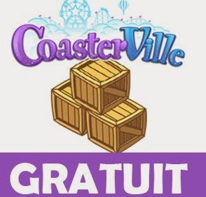 coasterville4 Coasterville 20.07.2014 Hileleri Facebook