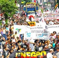 Movimento Negro