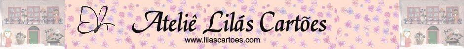 Ateliê Lilás Cartões