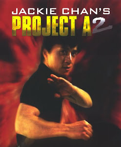 Poster Of Project A 2 (1987) In Hindi English Dual Audio 300MB Compressed Small Size Pc Movie Free Download Only At World4ufree.Org