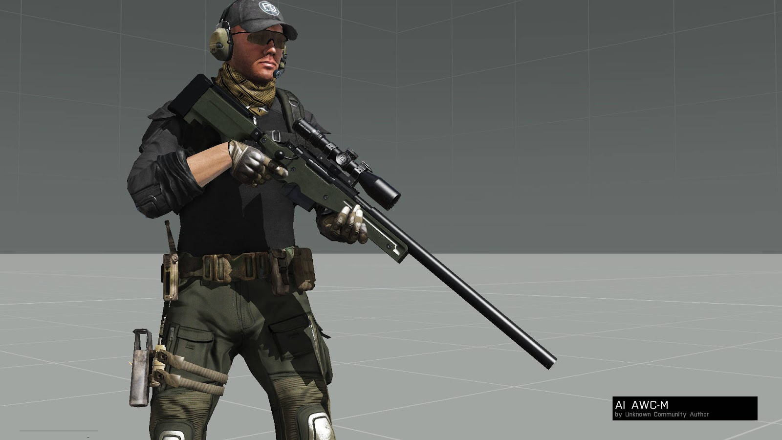 arma 3 how to add carrier to mission