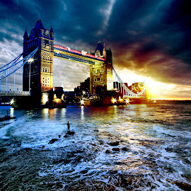 Koleksi Gambar London Terkeren
