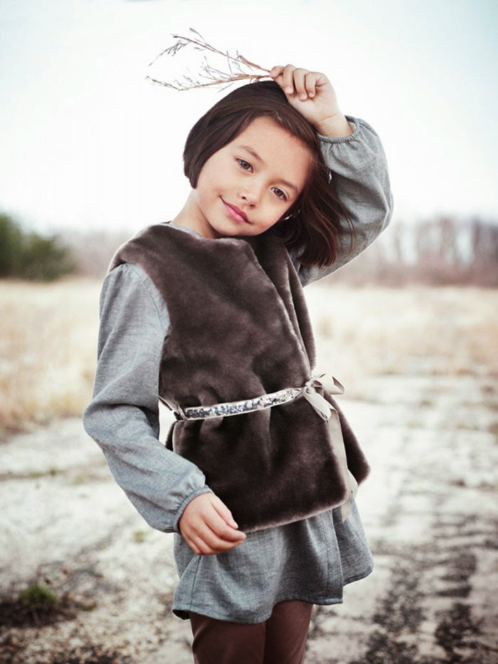 Kids Fashion Photography by Stefano Azario 36