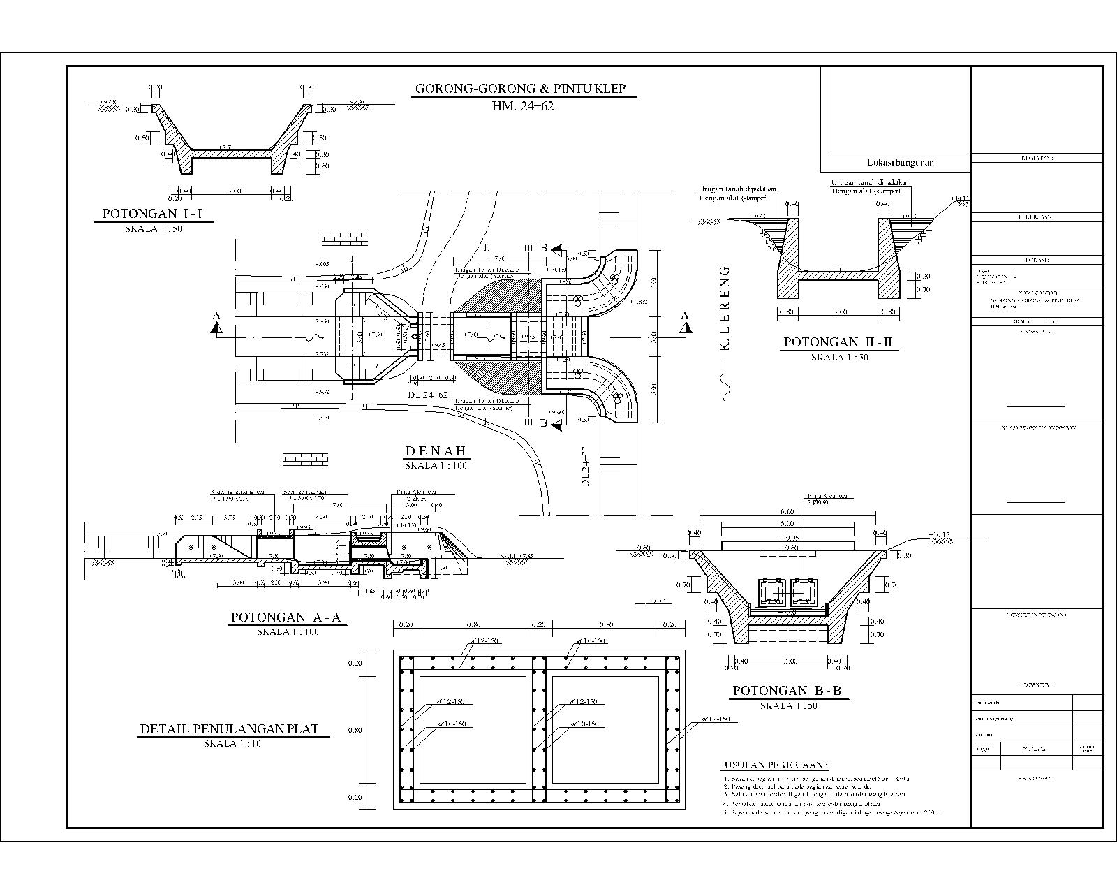 Gambar Rancang Griya Examples Design Drawings Irrigation Read Articles Waterworks Gambar di