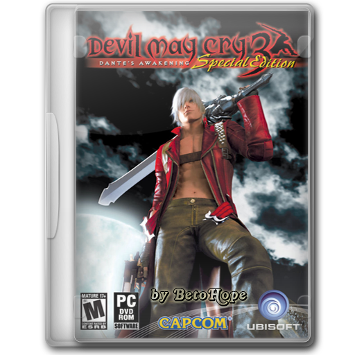Devil May Cry 3 Special Edition [Full] [Español] [MEGA]