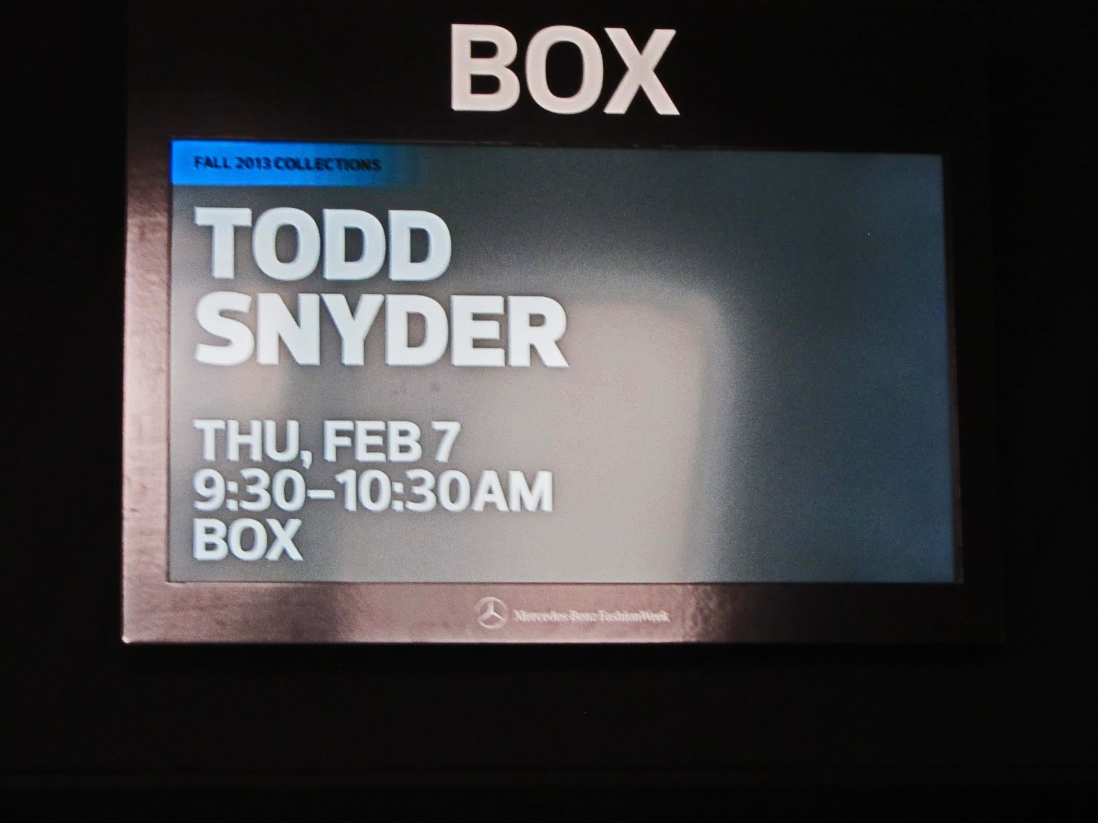 The Trad  Todd Snyders