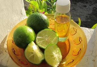 Minyak Zaitun dan Jeruk Nipis Untuk Menghilangkan Jerawat