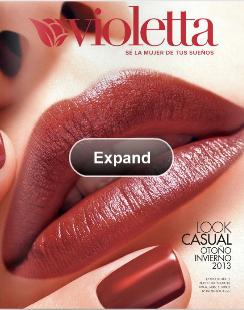 Catalogo violetta fabiani C-5-2013